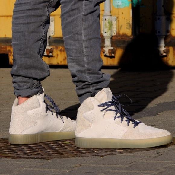 Adidas Tubular invader 2.0 for men. Size 12